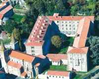 Association Grand Séminaire - Accueil Saint Georges - Maison diocésaine