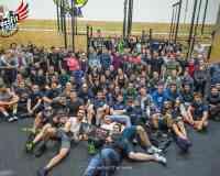 CrossFit 6301 Clermont-Ferrand