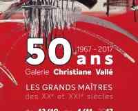 Galerie Christiane Vallé