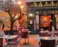 """Brasserie / Pub / Restaurant """"La Distillerie"""""""