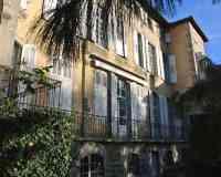 Hôtel particulier de Jerphanion Cambacérès