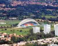 Stade Gabriel-Montpied