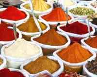 IMMA Kebab & Naan