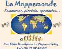 Lamappemonde Café-concert