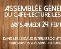 Café Lecture Les Augustes