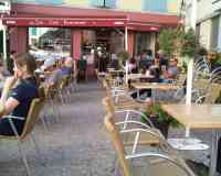 Cafe Au 3 B