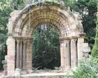 Henri Vinay Garden