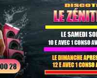 Le Zénith Club