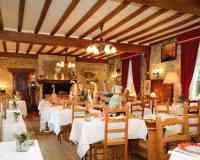 Hôtel Restaurant Ferme de la Grande Cour