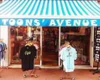 Toons' Avenue