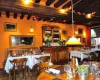 Restaurant L'Homme de Bois