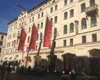 Hotel Vier Jahreszeiten Kempinski