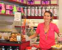 Götterspeise Chocolaterie & Cafe