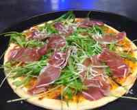 Pizza Roberto (auch Vegan) Regional - Bio - frisch - hausgemacht