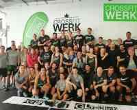CrossFit Werk