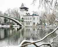 Insel - Berlin Treptow