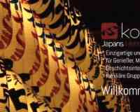 Kokoro Japanreisen