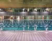 SSE Schwimm- und Sprunghalle im Europa-Sportpark