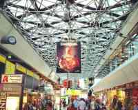 "Aéroport Berlin-Tegel Otto Lilienthal (TXL) (Flughafen Berlin-Tegel ""Otto Lilienthal"")"