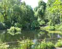 Ernst-Thälmann Park