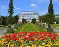 Botanical Garden and Botanical Museum