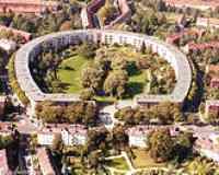 Cités du modernisme de Berlin