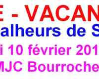 MJC - Centre Social des Bourroches