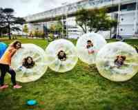 BubbleBump Dijon 1