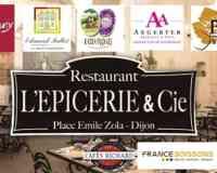 L'épicerie & Cie