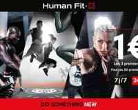 Human Fit Dijon