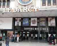 Cinéma Le Darcy