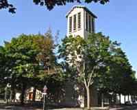 Église Saint-Jean-Bosco de Dijon