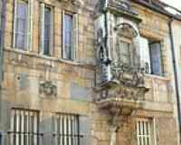 Hôtel Bénigne Le Compasseur