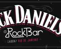 Jack Daniel's Rock Bar - Lagoa
