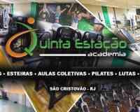 Academia Quinta Estação