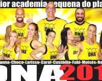 Academia DNA