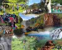 Ecobooking - Sistema de Gestão do Turismo