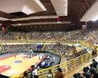 Confederação Brasileira de Basketball - CBB