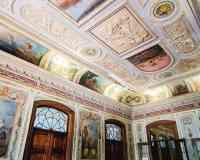 Casa da Marquesa de Santos - Museu da Moda Brasileira