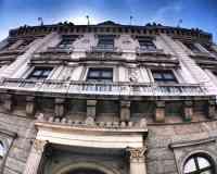 Museu da República (Palácio do Catete)