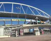Stade Nilton Santos (Engenhão) (Estádio Nilton Santos (Engenhão))