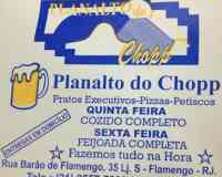 Planalto do Chopp
