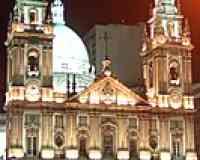 Église Candelária