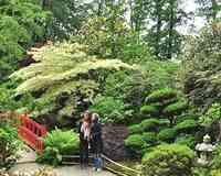 Botanical garden of Upper Brittany