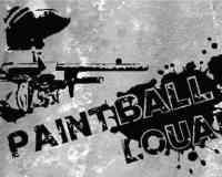 Paintball Louargat