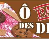 Biscuits Panier  magasin d'usine  Ô Panier des délices