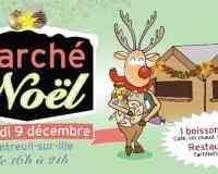 Comité d'Animation de Montreuil Sur Ille