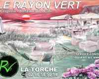 Crêperie Le Rayon Vert