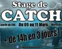 Ecole Bretonne de Catch
