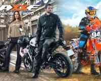 MOTO AXXE Rennes